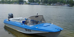 лодки казанка 5м3 5м4 купить